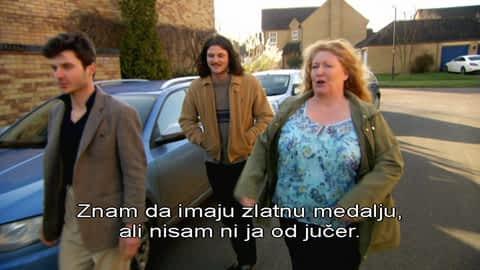 Spašavanje vrta : Epizoda 23 / Sezona 3