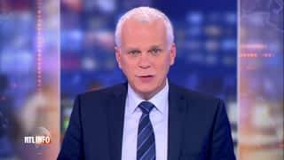 RTL INFO 13H : RTL INFO 13 heures (10/08/2019)
