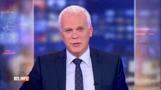 RTL INFO 19H : RTL INFO 19 heures (10/08/2019)