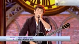 Absolument Stars : TOP 5 Patrick Bruel  (Partie 1)