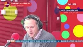 La matinale Bel RTL : Le plus vieux beffroi de Belgique à Tournai