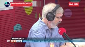La matinale Bel RTL : RTL Info 8h du 12/08