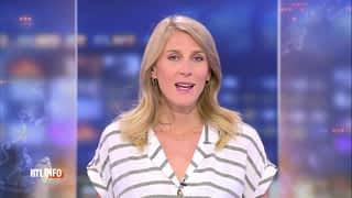 RTL INFO 13H : RTL INFO 13 heures (12/08/2019)