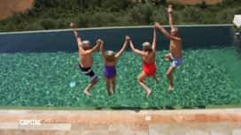 Capital : Barbecue, piscine, palmier : un jardin de rêve à quel prix ?
