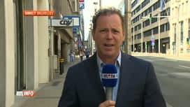 RTL INFO 13H : Jan Jambon nommé formateur du futur gouvernement flamand
