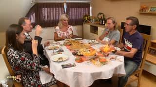 Večera za 5 na selu : Epizoda 7