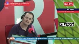 La matinale Bel RTL : La saison mitigée de David Goffin