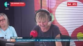 RTL INFO sur Bel RTL : RTL Info 18h du 12/08