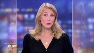 RTL INFO 13H : RTL INFO 13 heures (13/08/2019)