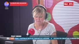 RTL INFO sur Bel RTL : RTL Info 13h du 13/08