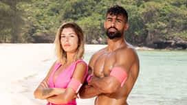 Le meilleur des séries-réalité : Jonathan et Sarah : la vie en rose !