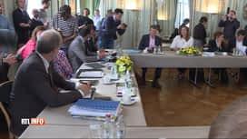 RTL INFO 19H : Formation flamande: les négociations ont débuté ce matin