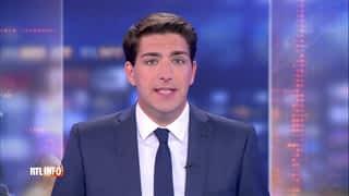 RTL INFO 19H : RTL INFO 19 heures (13/08/2019)