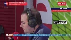 La matinale Bel RTL : L'intérêt de la Supercoupe d'Europe