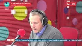 La matinale Bel RTL : Musée international du Carnaval et du Masque