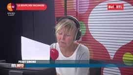 RTL INFO sur Bel RTL : RTL Info 13h du 14/08