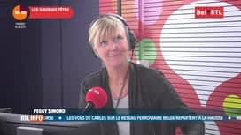 RTL INFO sur Bel RTL : RTL Info 18h du 13/08