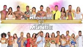 Les Marseillais vs le Reste du monde : Saison 3 : Épisode 8