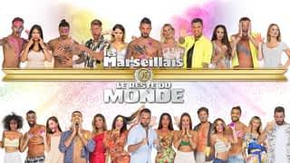 Les Marseillais vs le Reste du monde : La nouvelle saison des Marseillais vs le Reste du Monde le lundi 2 septembre
