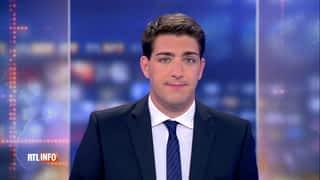 RTL INFO 13H : RTL INFO 13 heures (15/08/2019)