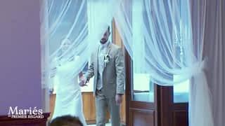 Premier mariage
