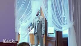 Mariés au premier regard - version belge : Premier mariage