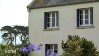 Une maison à la mer ou à la campagne : grands bonheurs et petites galères