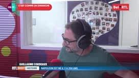 La matinale Bel RTL : RTL Info 8h du 15/08