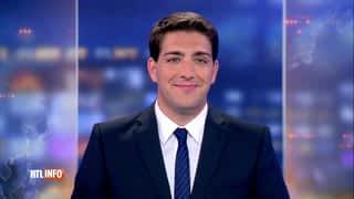 RTL INFO 19H : RTL INFO 19 heures (15/08/2019)