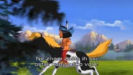 Yakari : Epizoda 3