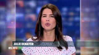 RTL INFO 13H : RTL INFO 13 heures (16/08/2019)