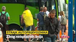 RTL Vijesti : RTL Vijesti : 16.08.2019.