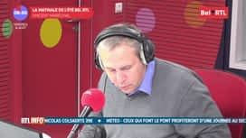 La matinale Bel RTL : Logis de Belgique