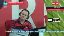 La matinale Bel RTL : Usain Bolt, dix ans déjà