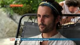 RTL INFO 19H : Un Français, disparu en Italie, a appelé les secours mais est intro...