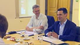RTL INFO 19H : Formation d'un gouvernement wallon: les discussions vont reprendre