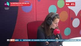 La matinale Bel RTL : L'agenda du 16/08