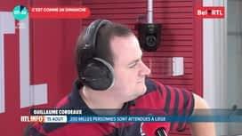 La matinale Bel RTL : Liverpool remporte la supercoupe de son histoire