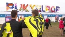 RTL INFO 19H : La polémique des drapeaux flamingants au Pukkelpop enfle