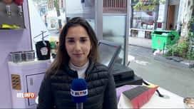 RTL INFO 13H : La foire du Midi se termine sur un bilan positif