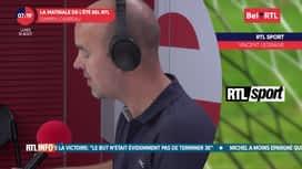La matinale Bel RTL : Elle est belle la Belgique qui gagne