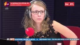 La matinale Bel RTL : L'agenda du 19/08