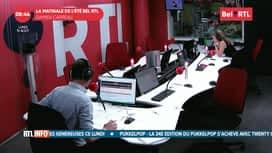 La matinale Bel RTL : L'office du tourisme de Namur