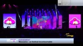 Absolument Stars : Evènement Festival Mawazine (partie 1)