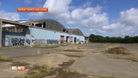 RTL INFO 13H : Plus de 200 personnes ont été évacuées d'une rave-party à Bierset