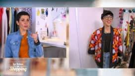 Les Reines du Shopping : Le dressing complètement fou de Gaëlle !