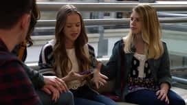 Life in Pieces : S01E18 Le sexting / Samantha et Irving / Limonade / Peine de coeur