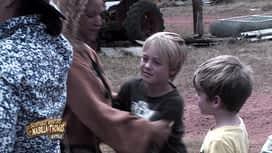 Les aventures de Nabilla et Thomas en Australie : Episode 40