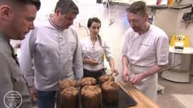 La meilleure boulangerie de France : Provence-Alpes-Côte d'Azur - Journée 5