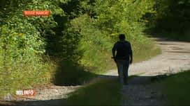 RTL INFO 19H : Conseils pour faire une randonnée en toute sécurité